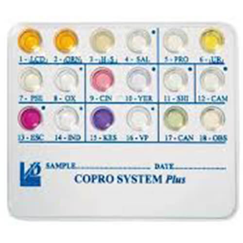 Copro system