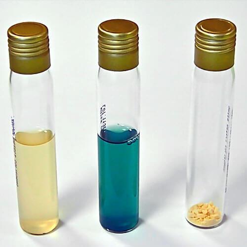 Система для детекции колиформных бактерий в воде 1